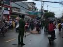 TP HCM: Va chạm xe tải, thiếu nữ tử vong thương tâm