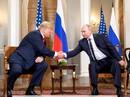 Ông Trump muốn hội đàm với ông Putin?