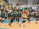 Giải Bóng chuyền nữ quốc tế VTV9 - Bình Điền 2019: VTV Bình Điền Long An đại chiến khách mời