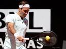 Federer khởi đầu suôn sẻ ở Rome Open 2019, Nadal cũng chẳng kém cạnh