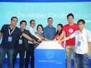 """Facebook """"Thử thách đổi mới"""" cho 800 sinh viên Việt Nam"""