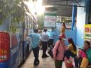 Nhiều tuyến xe buýt Nha Trang tê liệt vì tài xế ngưng chạy