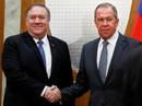 Bộ trưởng Ngoại giao Nga ra tuyên bố cứng rắn với Mỹ