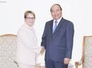 Tăng cường hợp tác thương mại Việt Nam - Brazil