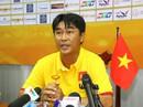 HLV Trần Minh Chiến về dẫn dắt Bà Rịa-Vũng Tàu