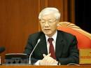 Toàn văn phát biểu bế mạc Hội nghị Trung ương 10 của Tổng Bí thư, Chủ tịch nước