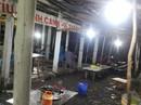 """Bắt 2 đối tượng đập phá quán ăn """"chặt chém"""" ở Long An"""