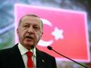 """Thổ Nhĩ Kỳ hợp tác với Nga sản xuất S-500, Mỹ bị """"nắn gân"""""""