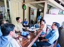 CÔNG ĐOÀN ĐƯỜNG SẮT VIỆT NAM: Thăm hỏi, động viên công nhân khó khăn