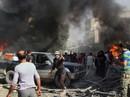 """Nga và phiến quân Syria """"ăn miếng trả miếng"""""""
