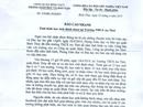 """Cần Thơ thông tin về vụ 1 học sinh bị """"đánh hội đồng"""""""