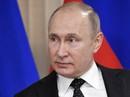 Tổng thống Putin ký ban hành luật ngắt kết nối internet toàn cầu