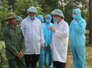 Chủ tịch Thanh Hóa yêu cầu kiểm điểm 1 phó chủ tịch huyện lơ là chống dịch tả heo châu Phi
