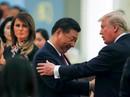 """Tổng thống Trump: """"Còn tôi, Trung Quốc đừng hòng thành siêu cường"""""""