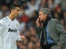 Ronaldo muốn tái hợp với HLV Mourinho tại Juventus