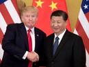 """Bài hát mang tên """"Chiến tranh thương mại"""" gây sốt ở Trung Quốc"""
