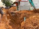 Bình Dương: Làm rõ vụ 1 người bị đất vùi lấp tử vong dưới hố sâu