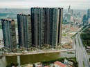 Bất động sản dẫn đầu thu hút FDI tại TP HCM
