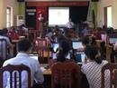 QUẢNG BÌNH: Tập huấn sử dụng phần mềm quản lý đoàn viên