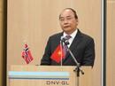Thủ tướng: Thành công của doanh nghiệp Na Uy là thành công của Việt Nam