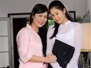 Tâm sự xúc động của NSND Hồng Vân trong ngày con gái tốt nghiệp