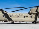 Trực thăng quân đội Mỹ tan nát khi hạ cánh ở Afghanistan