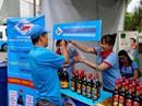 Hơn 1.000 công nhân dự Ngày hội người lao động SATRA