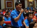 Vĩnh Phúc: Lãnh đạo tỉnh đối thoại với công nhân, lao động