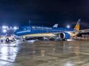 Máy bay từ TP HCM lùi thời gian cất cánh hơn 30 phút để hỗ trợ khách nối chuyến