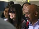 Đoàn Thị Hương ước mơ làm diễn viên, mong muốn được trở lại Malaysia