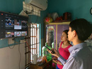 Đà Nẵng: WiFi miễn phí phục vụ công nhân