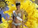 Hoa hậu Hoàn vũ Uruguay 2006 chết bất thường ở khách sạn