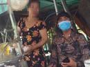 """Thanh niên đánh người gần chốt CSGT: """"Tức vì bị đòi kiểm tra túi xách"""""""