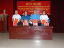 Lào Cai: Đẩy mạnh chương trình phúc lợi cho đoàn viên