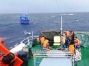 Một triệu lá cờ Tổ quốc cùng ngư dân bám biển: Điểm tựa ngư dân trên biển