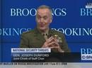 Tướng Mỹ: Trung Quốc chưa vội quân sự hóa biển Đông là có toan tính