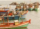Xây dựng nền kinh tế biển xanh