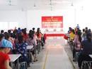 Hà Nam: Giải đáp thắc mắc của công nhân thông qua đối thoại