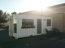 Biến container cũ thành căn nhà 15 m2 đủ tiện nghi