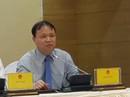 Thứ trưởng Bộ Công Thương: Giá điện, xăng khi chưa công bố là thông tin mật