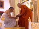 Thái Lan tổ chức lễ đăng quang của Quốc vương