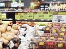 Thị trường organic Canada tăng trưởng mạnh