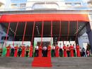 TP HCM khánh thành Trung tâm Báo chí đầu tiên ở Việt Nam
