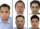 Bắt 5 đối tượng tổ chức cho 149 du khách Việt bỏ trốn ở Đài Loan