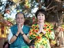 Nghệ sĩ Việt Hương đau buồn khi cha đột ngột qua đời