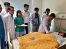 Huy động toàn bệnh viện cứu bệnh nhân tai nạn giao thông