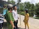 """Bé gái nghi bị """"bắt cóc"""" ở Thanh Hóa được tìm thấy ở Cà Mau"""