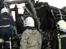 Ngày tang thương của hàng không Nga