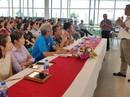 350 công nhân Công ty TNHH Sanofi tham dự Ngày hội tháng 5