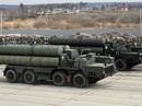 Thổ Nhĩ Kỳ gửi quân sang Nga học cách sử dụng S-400
